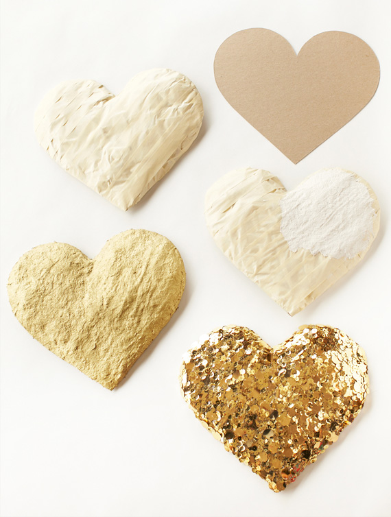 diy-gold-sequin-heart-5